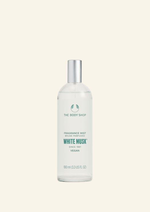 WHITE MUSK® FRAGRANCE BODY MIST