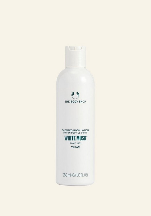 WHITE MUSK® BODY LOTION - 250 ml