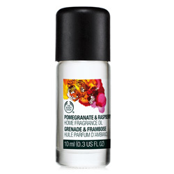 POMEGRANATE & RASPBERRY HOME FRAGRANCE OIL
