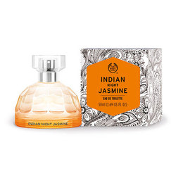 INDIAN NIGHT JASMINE EAU DE TOILETTE fragrance γυναικεια αρωματα eau de toilette