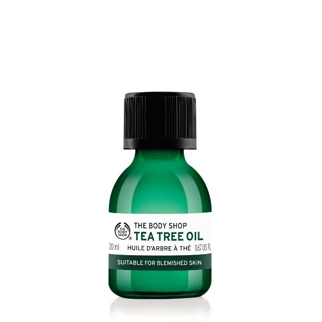 TEA TREE OIL 20ML