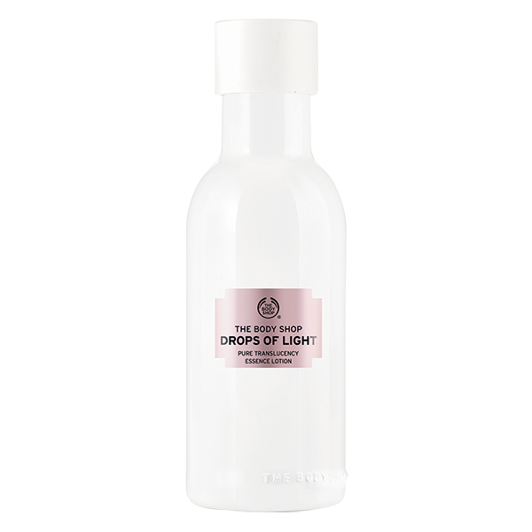 DROPS OF LIGHT™ PURE TRANSLUCENCY ESSENCE LOTION