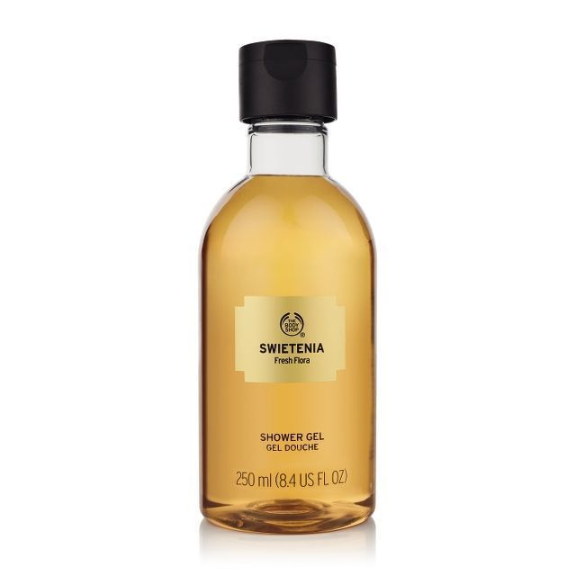SWIETENIA SHOWER GEL