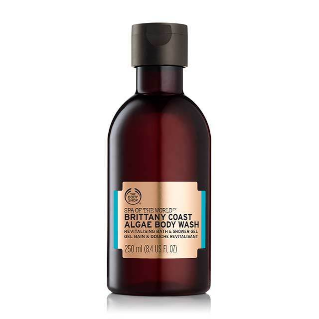 SPA OF THE WORLD™ BRITTANY COAST BODY WASH