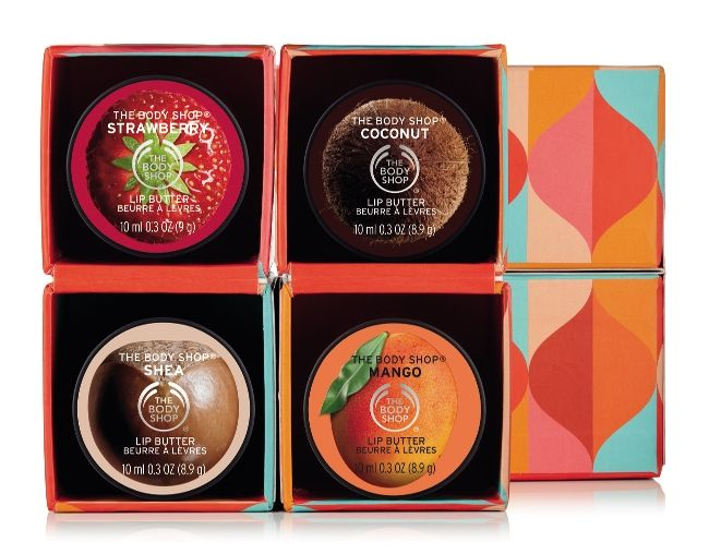 LIP BUTTER KISS ME CUBE gifts ανά τιμή δώρα έως 30