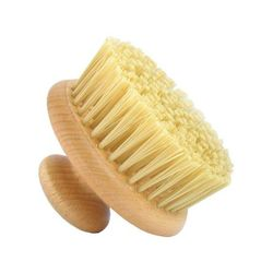 BODY BRUSH ROUND