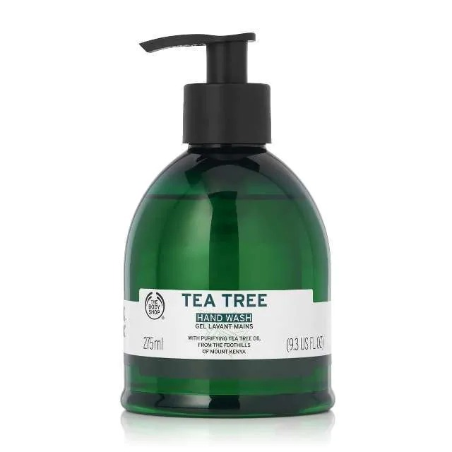 TEA TREE HAND WASH